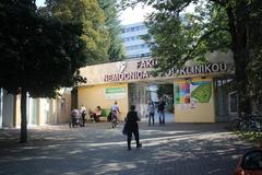 Hodnotenie INEKO: Žilinská nemocnica deviata, polepšila si v transparentnosti