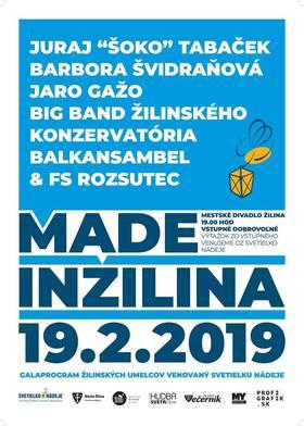 Made in Žilina