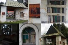 Kaplnka na Starom cintoríne chátra, bude o ňu konečne postarané?