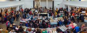 Vianočný Malý trh v Novej synagóge