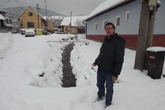 Aktivisti z Brodna žiadajú mesto o výpožičku problémového potoka
