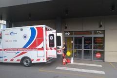 Na zdravotníkov v nemocnici bude dohliadať strážna služba