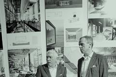 Najlepší z najlepších vystavujú svoje architektonické diela
