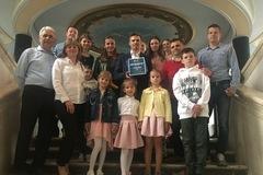 Najlepším juniorom Žiliny  je cyklista Martin Svrček: V našej akadémii máme najlepšie podmienky na Slovensku