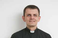 Novým hovorcom  biskupov je kňaz  zo Žilinskej diecézy