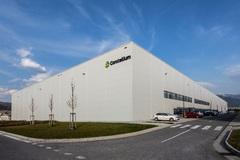 Constellium Automotive Žilina slávnostne zahájil výrobu