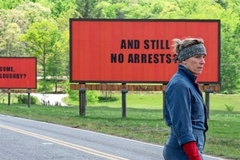 Letné kino: Tri billboardy kúsok za Ebbingom