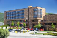 Mestský úrad v Žiline prejde rekonštrukciou