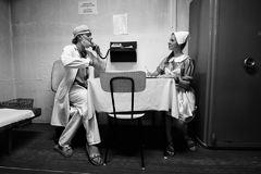 Žilinčania spoznávali ukryté priestory fakultnej nemocnice