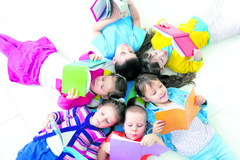 Žilina sa na niekoľko dní zmení na mesto detskej knihy