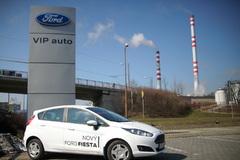 FORD FIESTA – najpredávanejšie malé auto v Európe dostalo omladzovací facelift