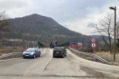 Most vo Vraní bude naďalej v prevádzke