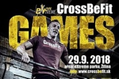 CrossBeFit GAMES