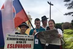 Spájame srdcia z celého sveta – FS Stavbár v exotickom Peru + FOTOGALÉRIA