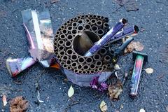 Celoročný zákaz pyrotechniky na území mesta neprešiel, chýbal jeden hlas