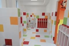 Materské škôlky Žilinského kraja si vysúťažili tisícky eur na rekonštrukciu toaliet