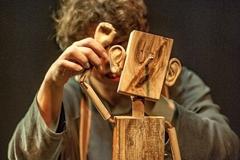 Divadlo z Pasáže: Pinocchio