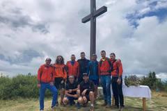 ROZHOVOR - Horskí záchranári sú predĺženou rukou Pána Boha