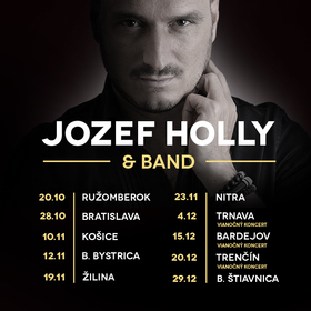 Jozef Hollý & Band - Fantasy Tour