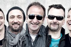 Žilinská skupina AYA oslávi 25. narodeniny veľkolepým koncertom na Mariánskom námestí