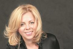 Adriana Macháčová predstavuje svoju sviežu knižnú novinku