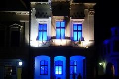Žilina bude žiariť modrou – symbolom autizmu!