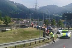 Cyklistika stavila na bezpečnosť:  Okolo Slovenska bude v Žiline len na Vodnom diele