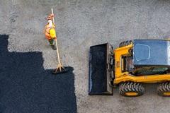 V Nededzi evidujú pokus o asfaltový podvod