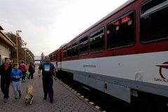 Výluky na železniciach: Pozor na tieto tri úseky