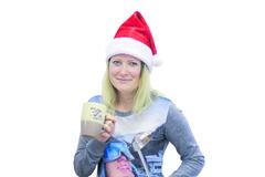 Vianočný punčík Idulík