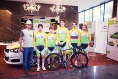 Tourminátor podporil svoj bývalý mládežnícky klub
