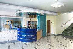 BUSINESS CENTRUM ŽILINA – kancelársky celok s rozlohou 48 m²