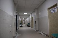 V žilinskej nemocnici pracujú na ďalších zmenách: vynovené priestory fyziatrie a rehabilitácií