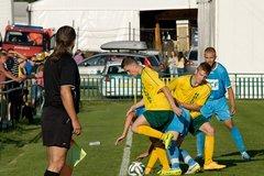 Poznáme účastníkov oblastných futbalových súťaží, medzi nimi aj Terchová