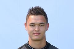 Ligový debut Patrika Le Gianga