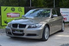 BMW 318 d (E90)