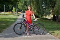 Sťažnosti žilinských  občanov boli  vyslyšané: Bôrický park už bez cyklistov