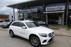 Mercedes-Benz GLC – nová éra