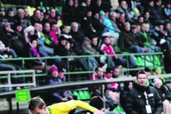 """Róbert Pich: """"Na Slovane sme mali vyhrať."""""""