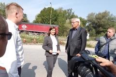 Župa chce posilniť vlaky do Čadce a odľahčiť dopravu na ceste smrti