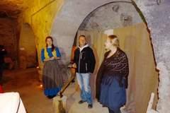 Gotické pivnice ožijú príbehmi o histórii Žiliny