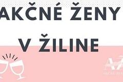 Akčné ženy v Žiline