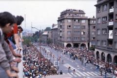 """Pamätné športové podujatia v Žiline: Majstrovstvá sveta i """"Tour de France východu"""""""