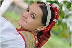 Etnologička Júlia Marcinová: Kroje sú mojou srdcovkou