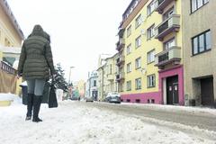 Na zimnú údržbu vyčlenili 720-tisíc eur