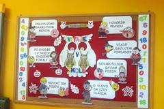 Školský rok začína aj deťom v žilinskej nemocnici
