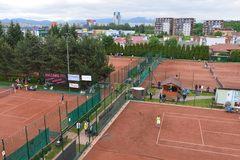 Žilina zažije tenisový sviatok po dvanástich rokoch: Príchod hlási slovenská špička