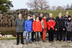 Výlet, naktorom mali návštevníci zimomriavky