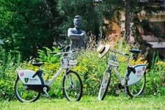 Bikesharing v Žiline MEGAúspešný: za jeden mesiac evidujú až 16-tisíc výpožičiek