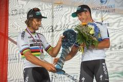 Juraj Sagan obhájil seniorský, Štoček juniorský titul